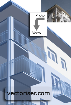 vectorisation-architecture